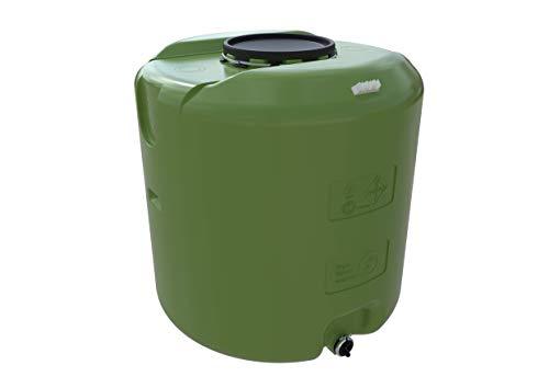 WERIT Regenwassertonne 1.000 Liter