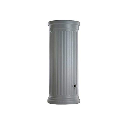 Graf Garantia Säulentank steingrau 500 l