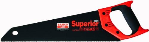 Bahco 2600-16-XT11-HP BH2600-16-XT11-HP-A Handsäge ErgoXT Superior 400mm