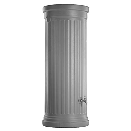 Graf Garantia Säulentank steingrau 1000 l