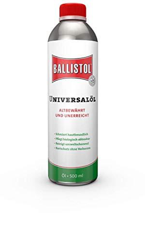 BALLISTOL 82174 21150, Mehrfarbig, 500 ml