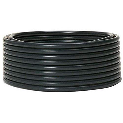Gardena Sprinklersystem Verlegerohr: Zentrale Leitung für Pipeline und Sprinklersystem, 10 m lang, unter- und oberirdisch verlegbar, bis 6 bar Betriebsdruck, witterungs- und UV-fest (2718-20)