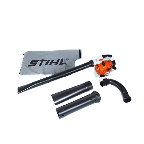 STIHL SH 86 C-E Saughäcksler/Laubbläser