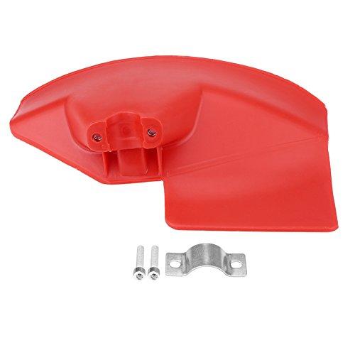 Asixx Freischneider Schutz, 1pc Freischneider Schild für 24 26 28 mm Durchmesser Welle