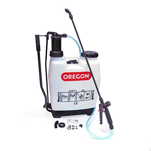 Oregon 518771 20-Liter-Rückenspritze
